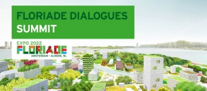 Floriade Dialogues Summit