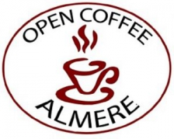 Open Coffee Almere
