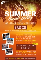 VBA Business Summerbreak Party 2019