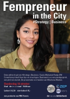 Fempreneur in the City - Strategy